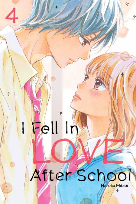 I Fell in Love After School, 4