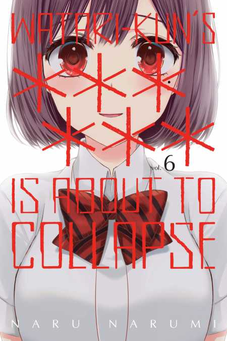 Watari-kun's ****** Is about to Collapse, 6