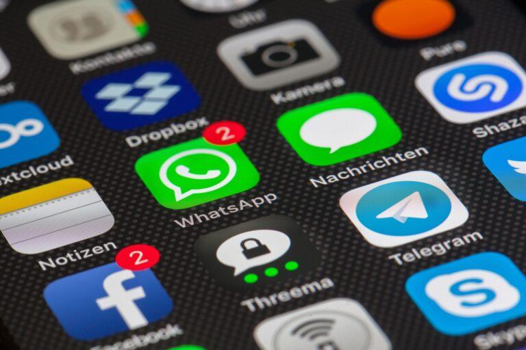 Textos de WhatsApp