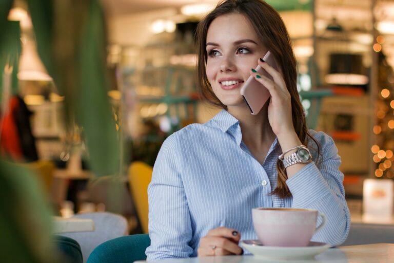 Como vender seguro por telefone