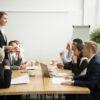 Conheça algumas técnicas e dicas comportamentais para reuniões de negócios!