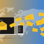 Utilizar mail marketing