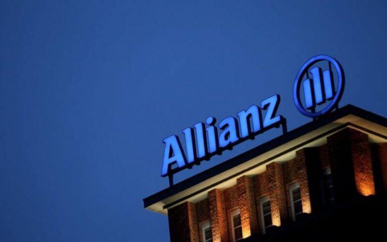 Seguro Auto com a Allianz
