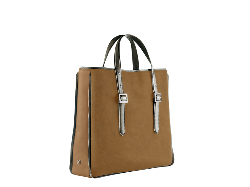Tote Suede for Fall
