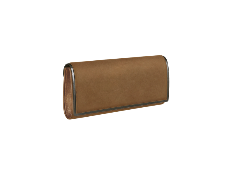 Clutch Suede for Fall