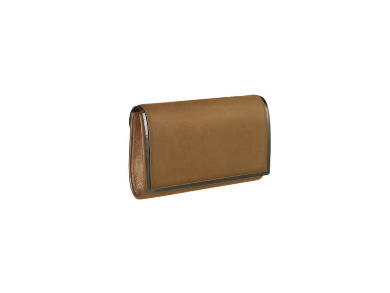 """<span class=""""translation_missing"""" title=""""translation missing: en.bags.small-clutch"""">Small Clutch</span> Suede for Fall"""