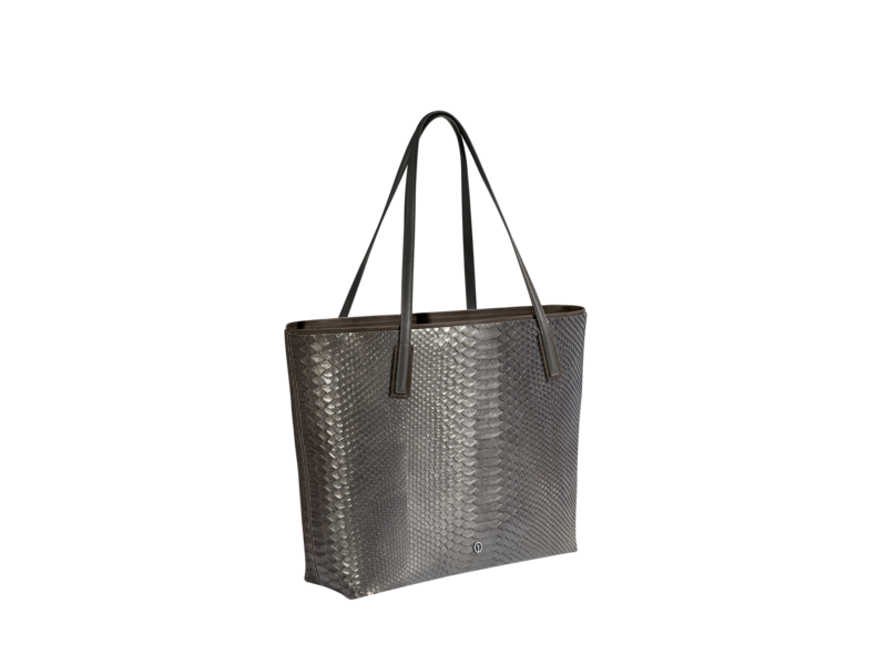 Carry All Metallic Anthracite
