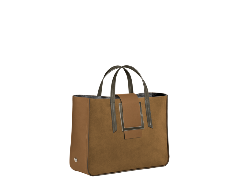 """<span class=""""translation_missing"""" title=""""translation missing: en.bags.universal-tote"""">Universal Tote</span> Suede"""