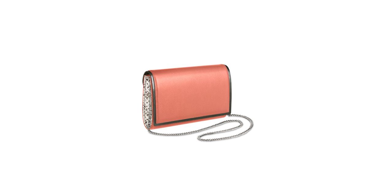 Small Clutch - 1 Atelier - Custom Luxury Handbags - Luxury