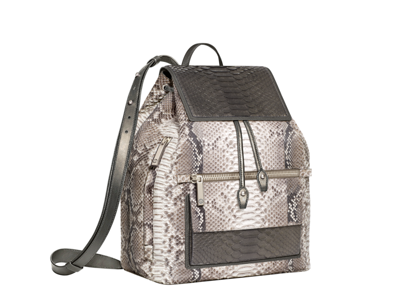 Backpack Python