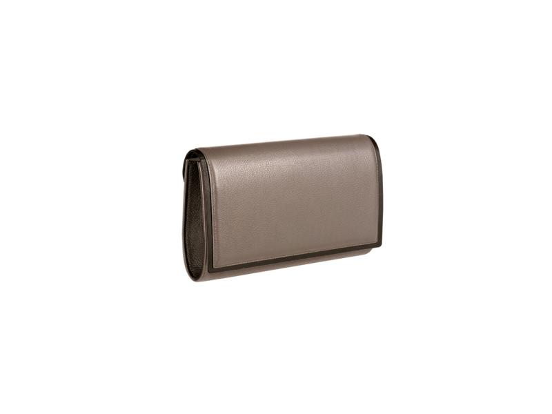 "<span class=""translation_missing"" title=""translation missing: en.bags.small-clutch"">Small Clutch</span> Tumbled Leather"