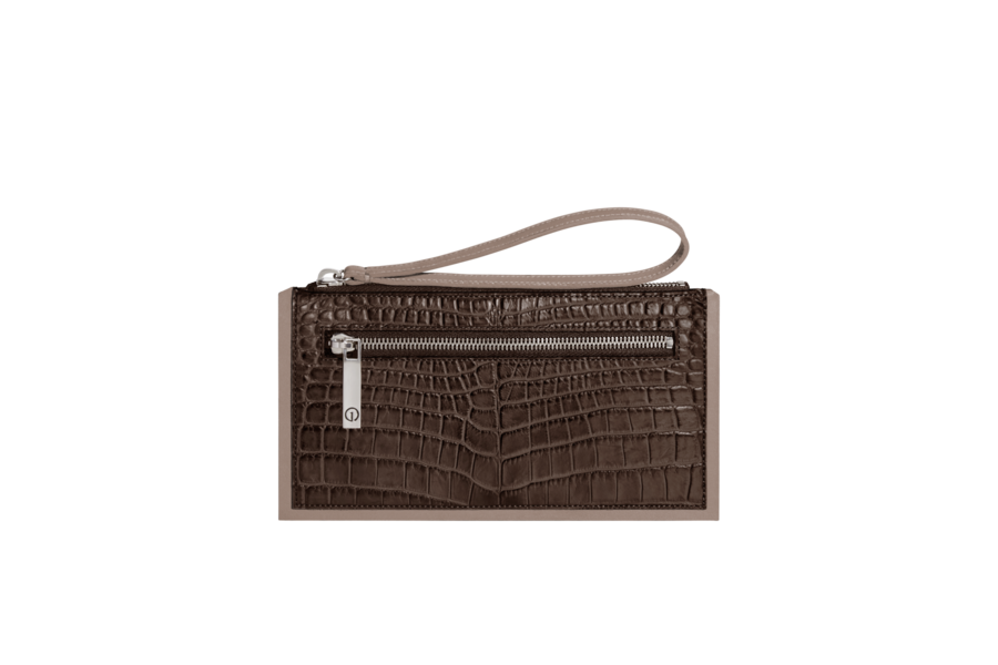 Wristlet Nile Crocodile
