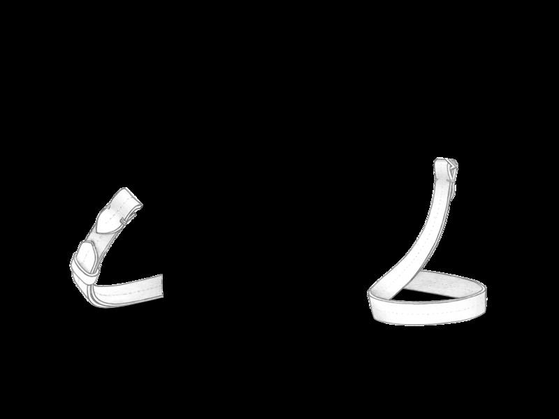3 sketch strap