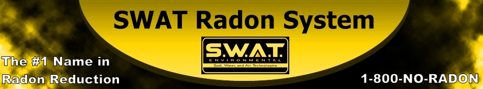 Stop radon services a leading stop radon company for How to get rid of radon gas in your home