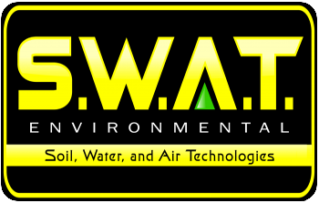 Swift County Minnesota radioactive vapor extraction