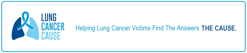 Cure Lung Cancer Now