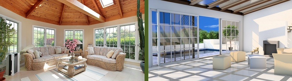 Sunroom Options