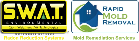 Radon Reduction and Mold Removal