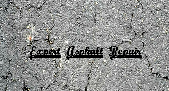 Asphalt Repair Pricing