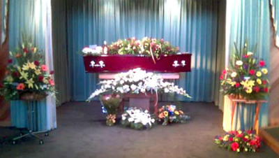 Local Obituaries Sarepta LA