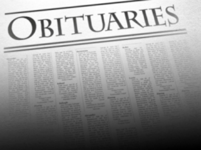 Funeral Home Obituaries Fairmount Indiana