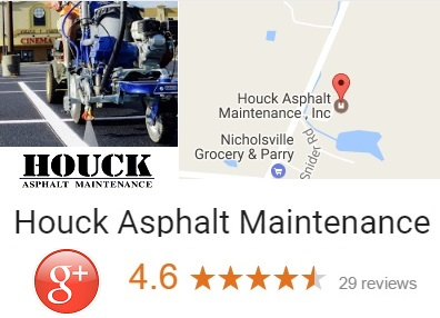 Google + Reviews