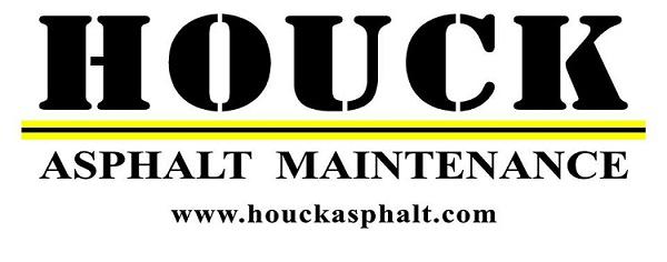 Houck Asphalt Maintenance Logo