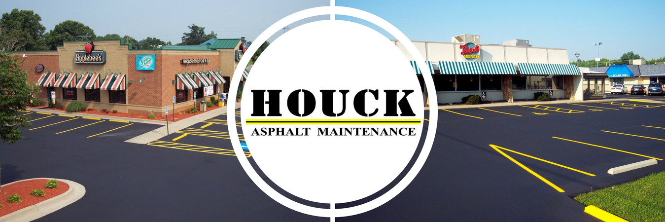 Asphalt Maintenance Services