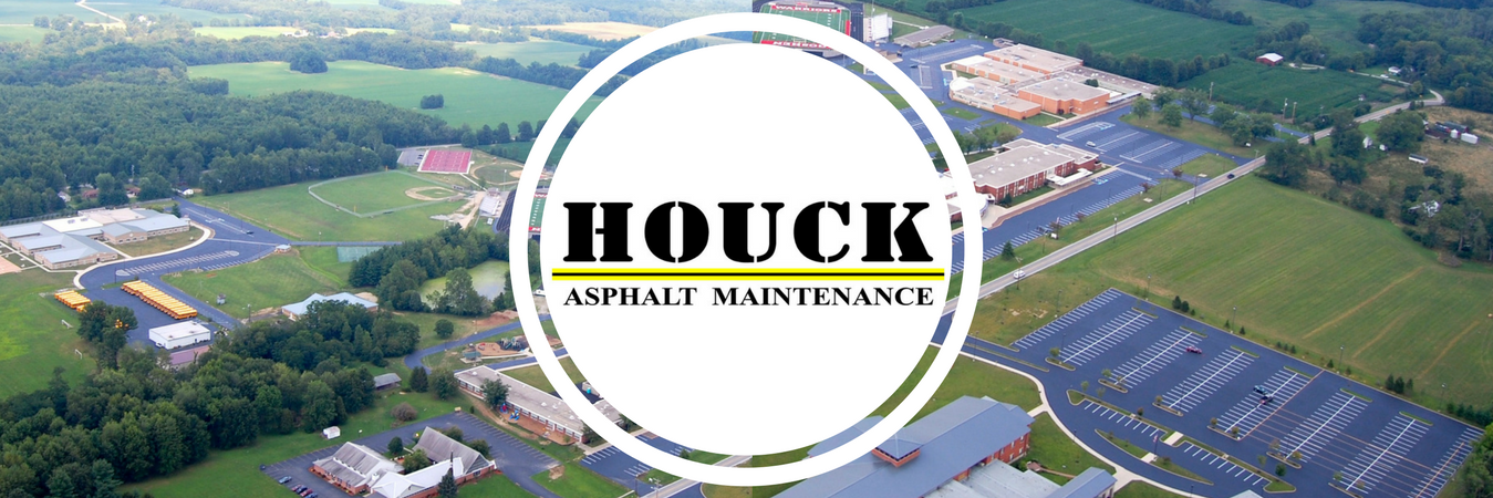 Houck Asphalt Maintenance