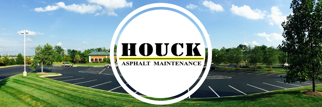 Local Asphalt Maintenance