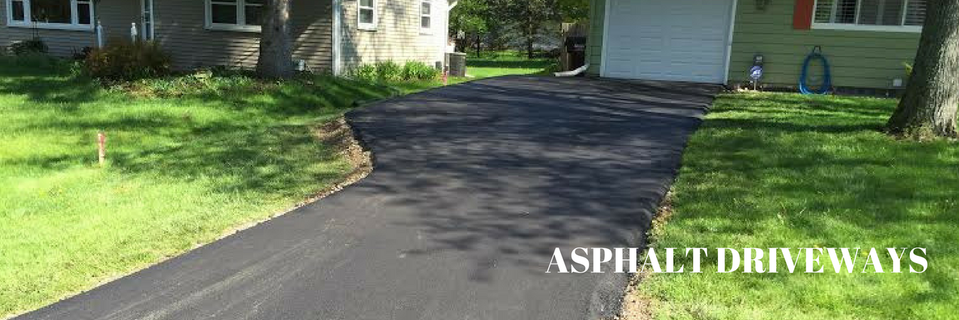 Asphalt Driveways Prices