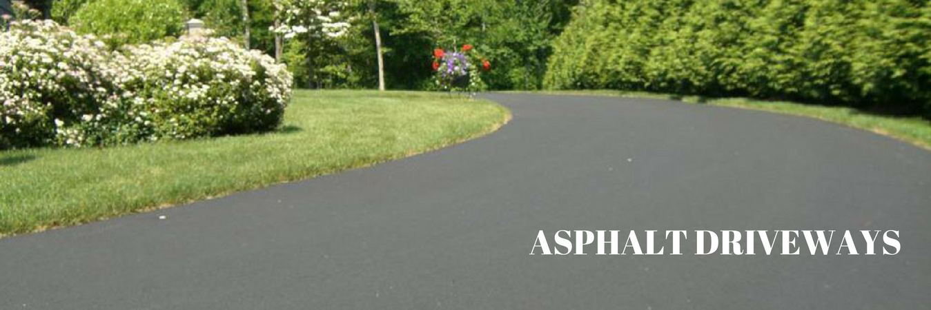 Local Asphalt Driveways