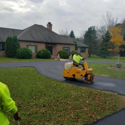Top Rated Asphalt Driveways