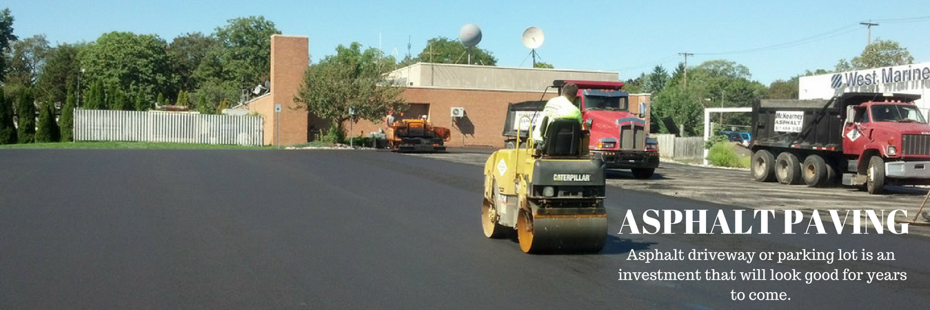 Asphalt Parking Lots Sealcoating