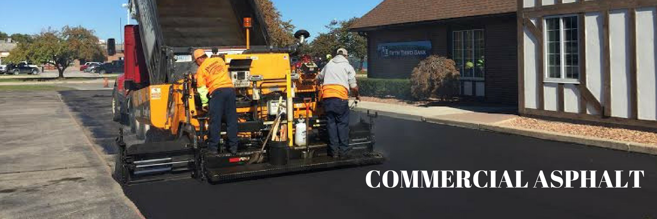 Crack Sealing Asphalt Repair