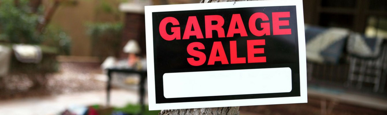 Local Garage Sales Milldale CT