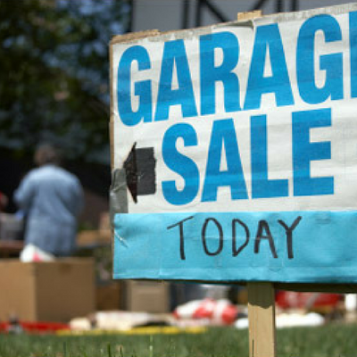 Locate Garage Sales Milldale Connecticut