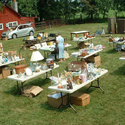 Garage Sale deals Milldale CT