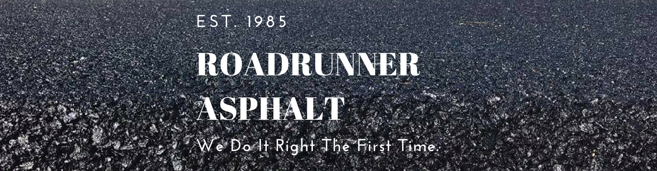 Roadrunner Asphalt Paving