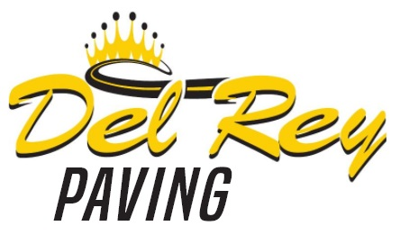 Del Rey Paving Logo