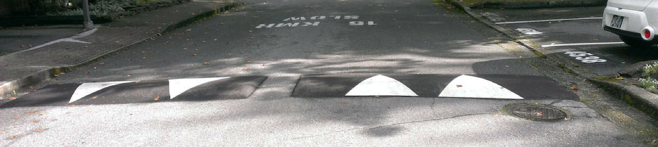 Speed Bump Installation Cost