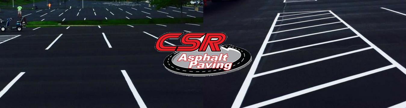 Expert Asphalt Contractor