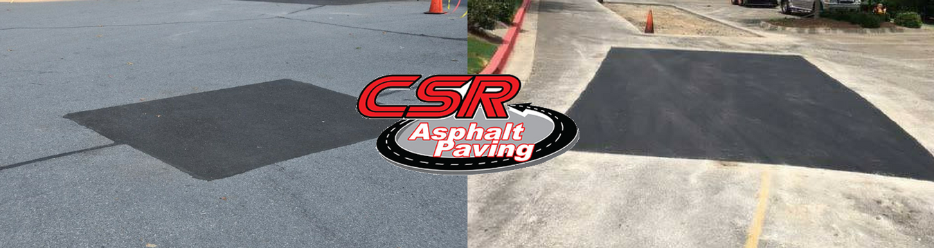 Local Asphalt Milling