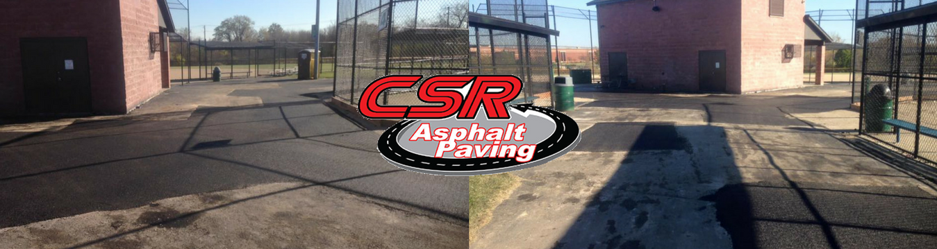 Local Asphalt Repair