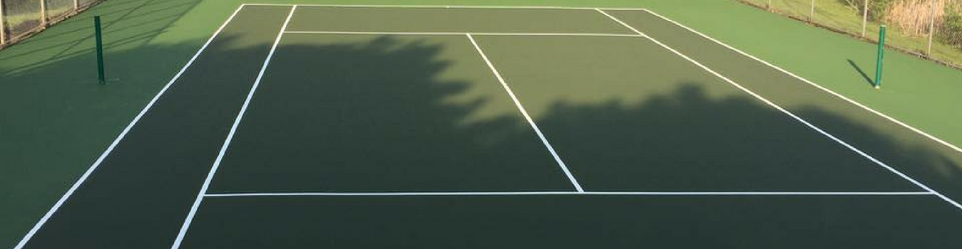 Tennis Courts Contractor