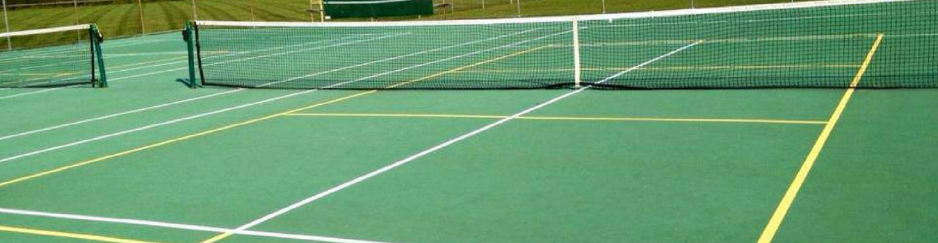 Affordable Tennis Courts