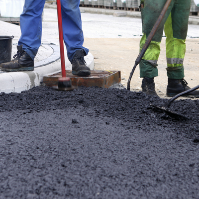 Top Rated Asphalt Repair