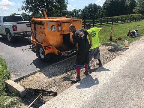Affordable Asphalt Repair