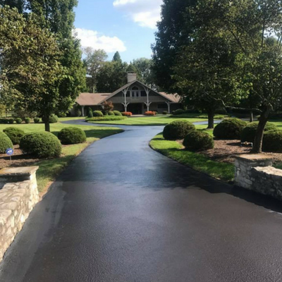 Affordable Asphalt Repair Company