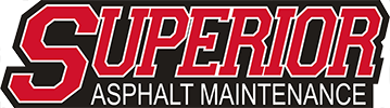 Superior Asphalt Maintenance LOGO